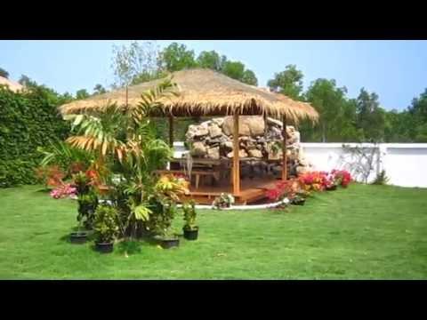 Villas Sala Thai – Koh Samui – Thailand – Rental