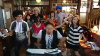 This is a clip from First Kiss (a Jdrama) where a bunch of people g...