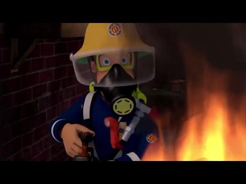 Sam le pompier en fran ais sp cial p ques doovi - Sam le pompier dessin anime en francais ...