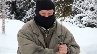Disturbed - Warrior Music video (Self made)