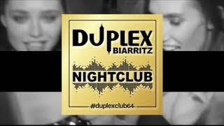 Mercredi Duplex Nightclub Biarritz