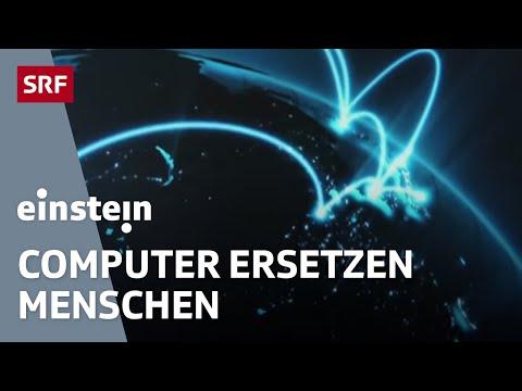 Künstliche Intelligenz – Die Macht der Maschinen - Einstein vom 13.4.2017