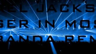 michael jackson - stranger in moscow (prebanda remix)
