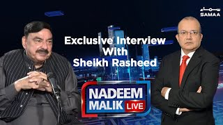 Nadeem Malik Live | SAMAA TV | 16 November 2020