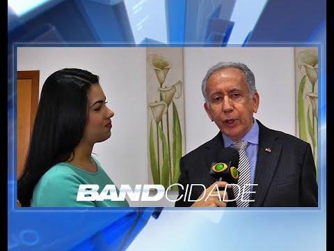 Mauro Campbell ministra palestra sobre improbidade administrativa