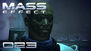 ⚝ MASS EFFECT [023] [Geheime Forschungen an Aliens] [Deutsch German] thumbnail