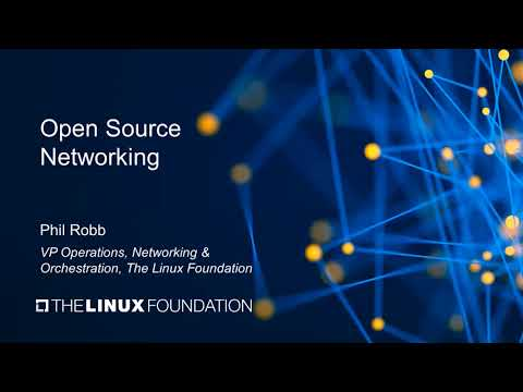 OSN Days 2017: Open Source Networking