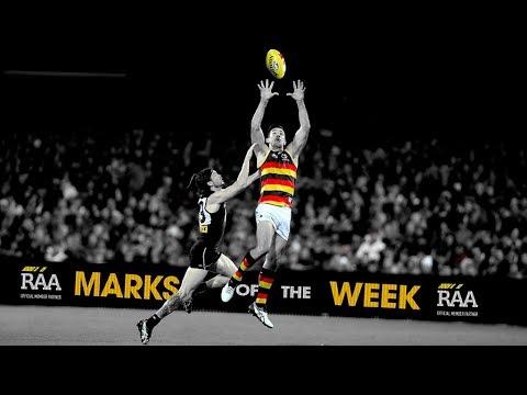 RAA Marks of the Week: R5 v Sydney