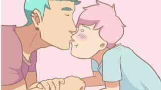 Robin und Julien ( Kleine Welt Webtoon) BL 5