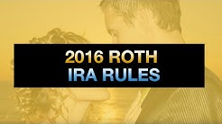 Roth IRA Rules 2019 & Beyond: Eligibility, Income, Contribution Rules and More