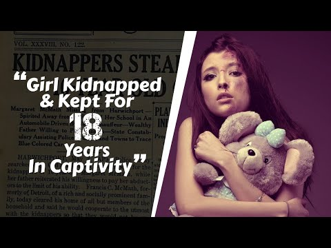 Thumbnail: Top 10 Kidnapped Children With Longest Time In Captivity