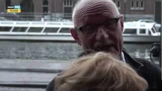 Penning van Verdienste voor Hans de Bruin