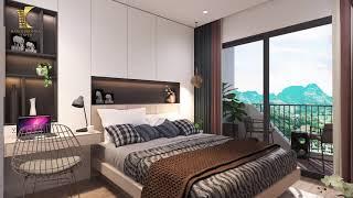 Phối cảnh căn hộ dự án Hà Nội Phoenix Tower