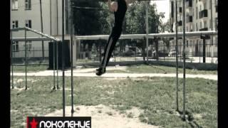 Чечня паркур 2012 (профессиональный клип)