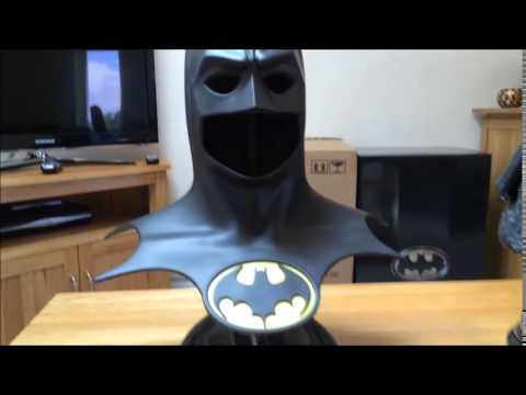 Tundra Designs Batman V Superman Cowl Review Doovi
