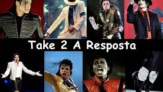 Living with Michael Jackson - Take 2 A Resposta - Legendado