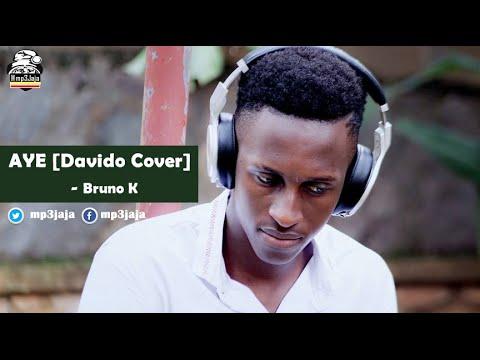 Aye [The Davido Cover] by Bruno K New Ugandan Music March 2016