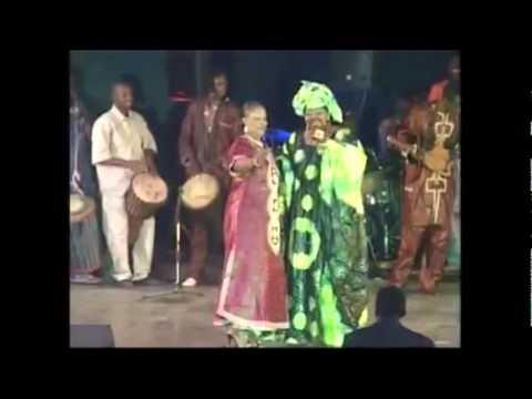 Mamani Kouyaté ( Naïny diabaté Feko)