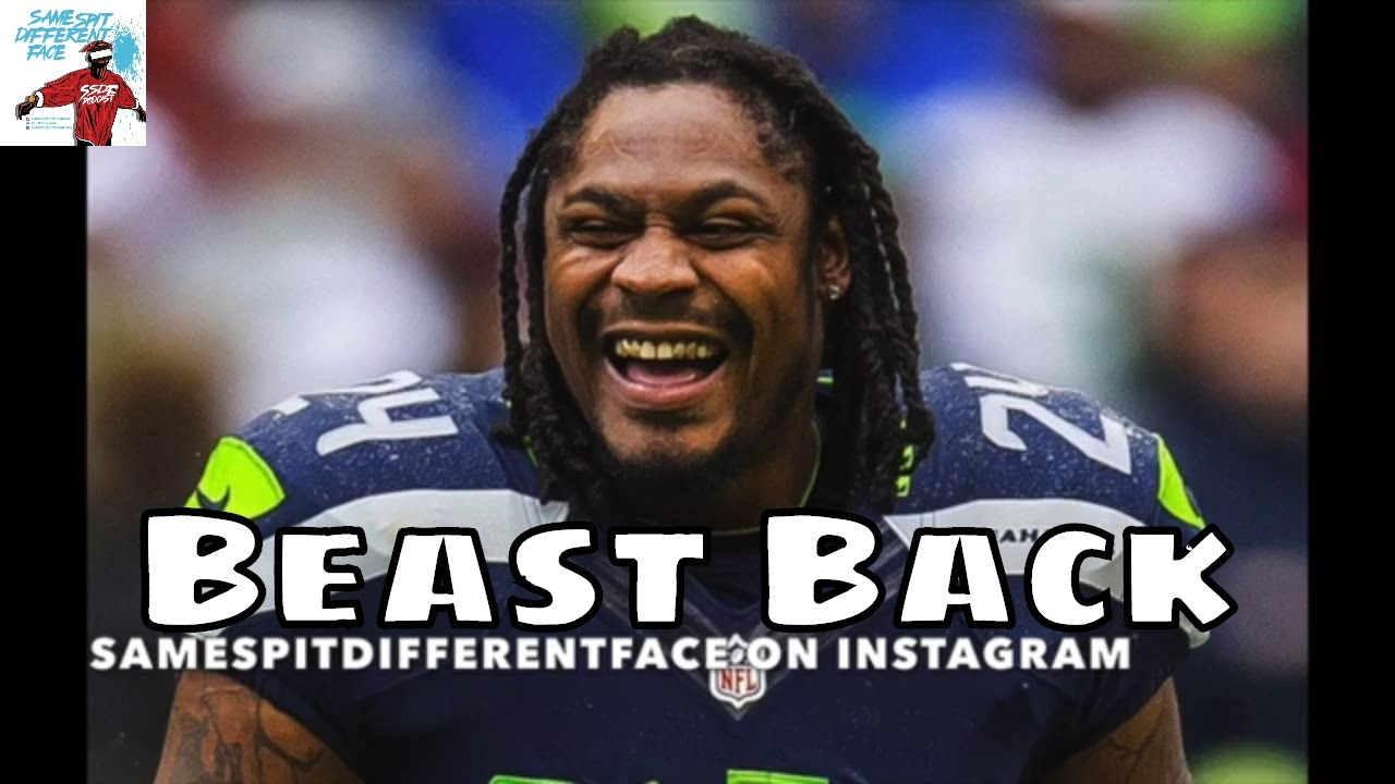 Marshawn Lynch to meet with Seahawks about possible return to ...