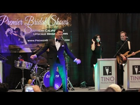 Los Angeles best dance band - Orange County wedding band for any event's live entertainment