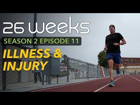 26-weeks---illness-and-injury---s2e11---ultra-running