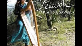 "Arianna Savall, ""Naonunai"", da Peiwoh, 2009, Alia Vox"