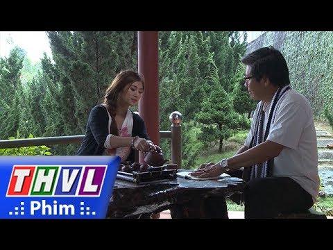 THVL | Chỉ là ảo ảnh - Tập 15[2]: Ông Hải không dám thân thiết với Ngọc Anh vì sợ vợ mình ghen
