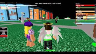 moneyj998's ROBLOX video