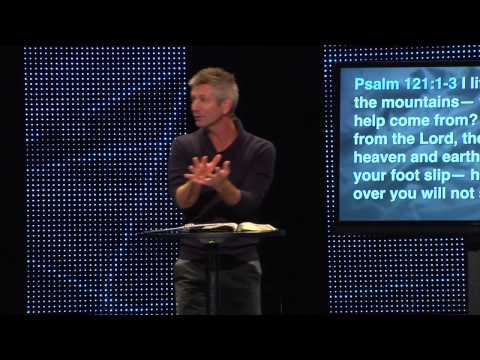 Cross Point Church: Combating Fear