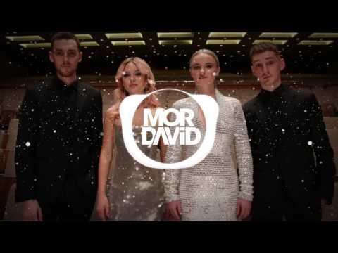 Clean Bandit - Symphony feat. Zara Larsson (JETFIRE Remix)