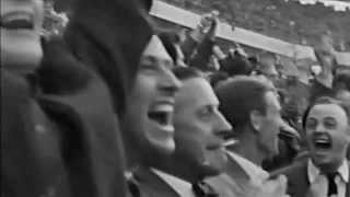 SWEDEN - WEST GERMANY 1958 (semifinal)