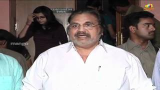 Dasari naryana rao about gabbar singh movie | pawan kalyan | harish shankar