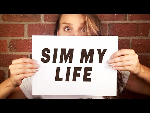 The Sims 4 — SIM MY LIFE — Part 1