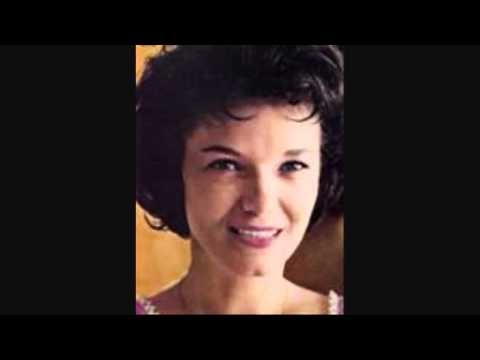 Bonnie Owens - Wabash Cannon Ball (1967).