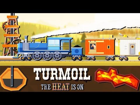 The HEAT is On! - HUGE NEW Turmoil Update! - Turmoil The Heat is On Gameplay