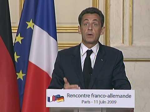 Merkel/Sarkozy : oui à Barroso, inquiétude pour Aung San Suu Kyi