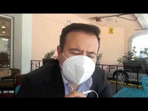 Se reconoce reto que tiene gobierno en materia de salud; Miguel Castro