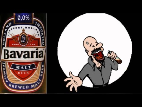 Bavaria - Non-Alcohol Malt Beer 0.0%