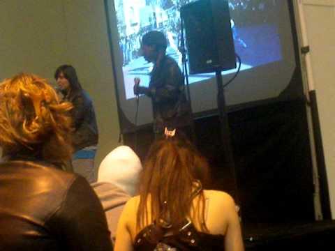 karaoke japan expo sud 2011