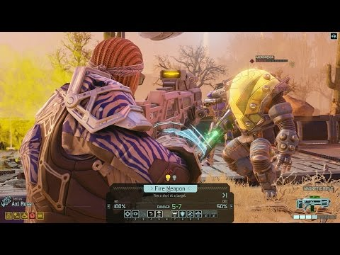 XCOM 2: Giant Bomb Quick Look