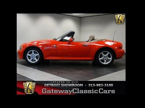 1997 Bmw Z3 For Sale Doovi