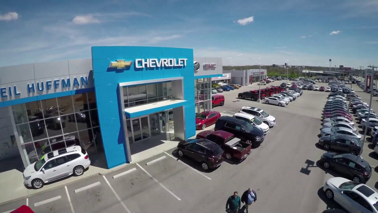 Used Chevy Dealers Near Me Frankfort Ky Neil Huffman