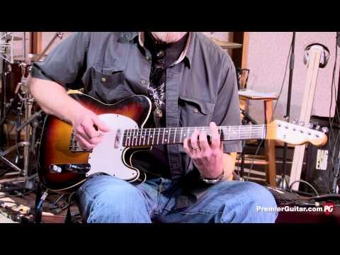Track Breakdown - Jimmy Herring's