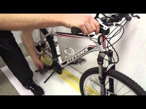 Покупка БУ велосипеда