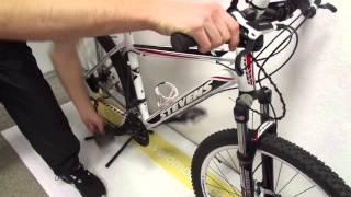 Покупка БУ велосипеда(На что нужно обратить внимание при покупке БУ велосипеда. Это - очевидные вещи, но далеко не все о них знают...., 2016-03-26T10:49:12.000Z)