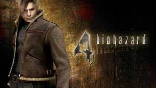 "Resident Evil 4 Soundtrack ""Infiltration"""