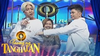 Tawag ng Tanghalan: Vice Ganda rants about traffic and taxicabs