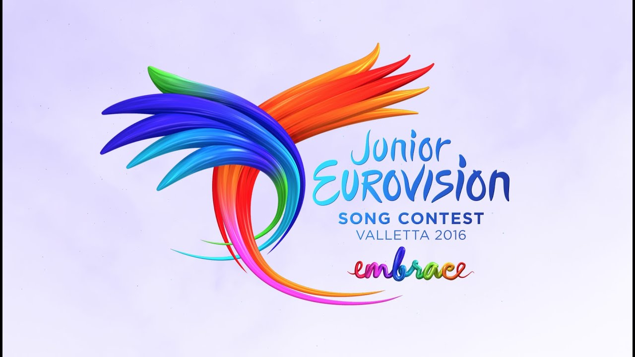 Junior Eurovision Song Contest 2016 in Valleta, Malta