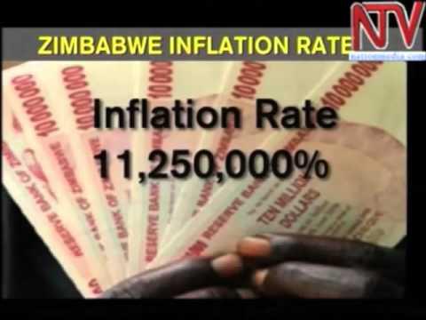 How Mugabe is Responsible for Zimbabwe