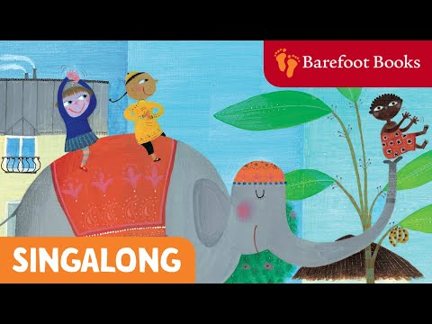 If You're Happy and You Know It! | Barefoot Books Singalong